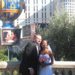 Wedding Weekend: October 9, 2010 – The Big Day (Part 2)