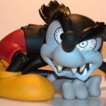 An Evil Mickey Story