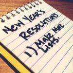 Goals & Resolutions 2013