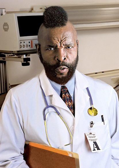 Doctor-Fool