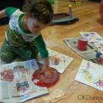 Raising an Artist