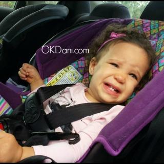 teething cranky toddler