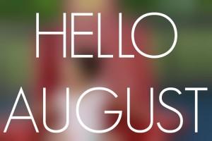 hi august
