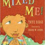 Taye Diggs, Mixed Babies + Books