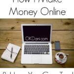 How Do You Make Money Online?