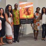 Phiona Mutesi and Robert Katende Interview