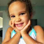 Baby Milestones: Baby's First Tooth #smilehood