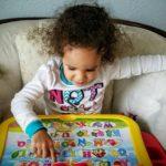 How to Homeschool a Toddler and Preschooler
