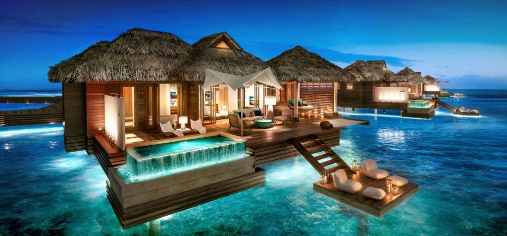 overwater-bungalow