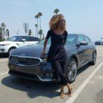 Santa Barbara Recap: It's The Little Things #KiaSBExp