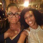 Oprah+Dani=BFF ~ A #WrinkleinTime Premiere Recap #Wrinkleintimeevent