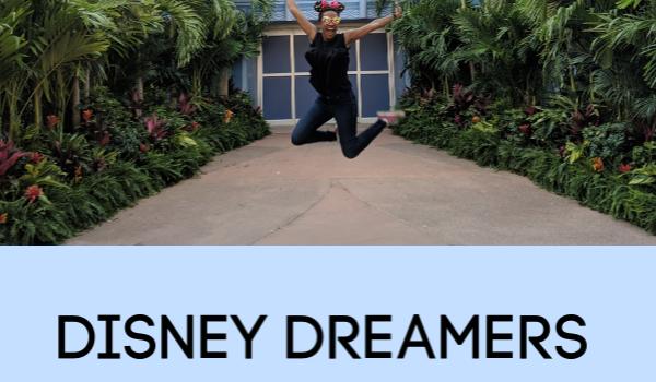Why Your Teen Should Apply for the Disney Dreamers Academy #ddadisney